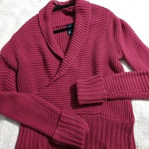American Eagle Cozy Sweater - Pink